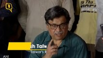 The Fight Was to 'Clear Aarushi's Name' : Dinesh Talwar