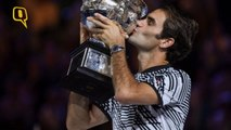 The Quint: Aus Open Win Feels Like the French Open Victory in 2009: Federer