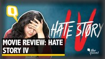 Film Review: Hate Story IV I The Quint