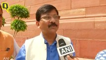 The SP-BSP Alliance is Not What is Working in Our Favour: Sanjay Raut, Leader, Shiv Sena