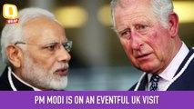 QWrap: PM's Royal Welcome in London; Biplab's Mahabharata Theory