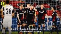 'Homemade' Stars, Loyal Fans: What Makes Bundesliga a League Apart