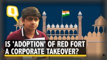Adoption of Red Fort by Dalmia Bharat Group: Fair Game or Historical Blunder?