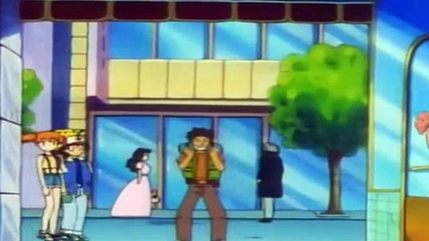 Pokemon Season 1 Episode 28 Pokemon Fashion Flash