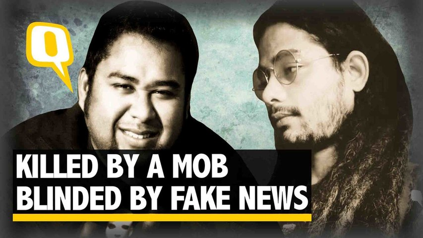Victims of Fake News: A Rumour Claims Two Lives in Assam's Karbi Anglong.
