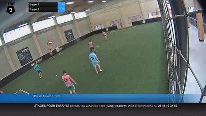 But de Equipe 1 (9-3) - Equipe 1 Vs Equipe 2 - 19/08/19 18:00 - La Rochelle (LeFive) Soccer Park