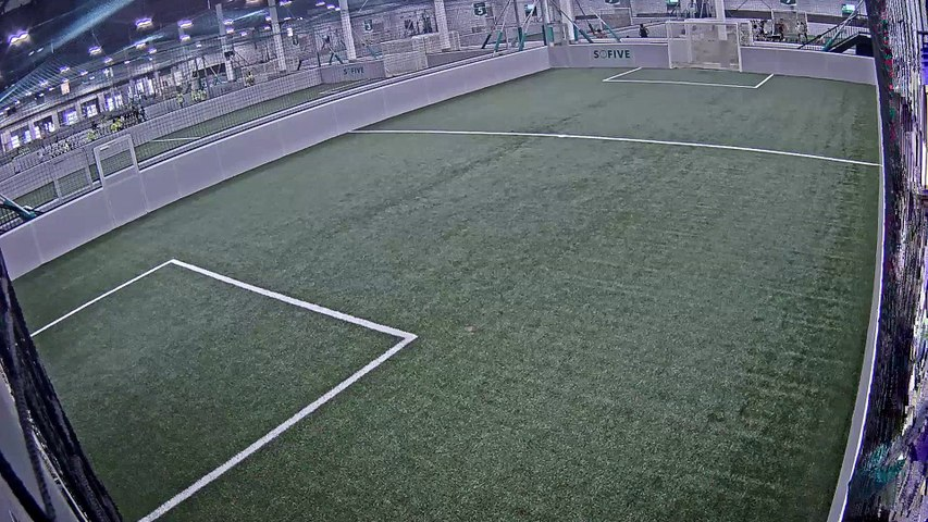 08/19/2019 15:00:01 - Sofive Soccer Centers Brooklyn - Bombonera