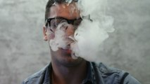 More Than 120 Cases Of Severe Lung Disease May Be Linked To Vaping