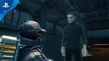 Death Stranding - GamesCom 2019 - Gameplay Demo