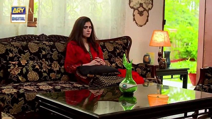 Hassad Ep 19  19th August 2019  ARY Digital Drama