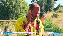Simon Gautier : les secouristes ont récupéré son corps