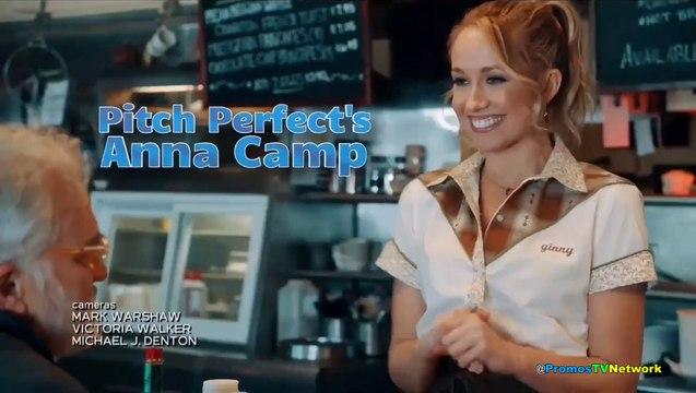 "Perfect Harmony (NBC) ""Pitch Perfect's Anna Camp"" Promo (HD)"