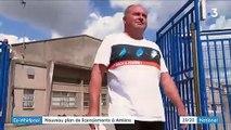 Ex-Whirlpool : nouveau plan de licenciement à Amiens