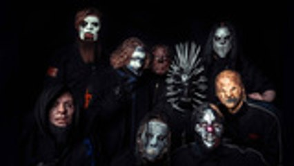 Slipknot's 'We Are Not Your Kind' Becomes Band's Third No. 1 Album on Billboard 200 | Billboard News