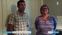 Malformations congénitales dans l'Ain : une famille en quête de vérité