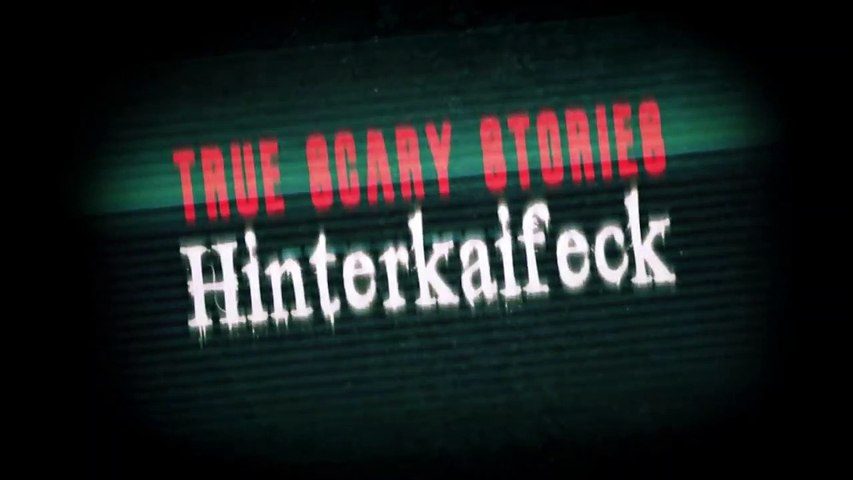 Scary Stories : The 100- TRUE Scary Story Of Hinterkaifeck