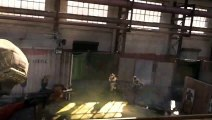 Call of Duty: Modern Warfare - Tráiler de la alfa