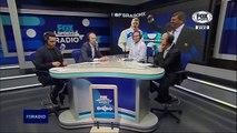 FOX Sports Radio: ¿Qué va a pasar con Diego Reyes?