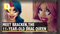 Meet the 11-Year-Old Drag Queen Defying Conventions