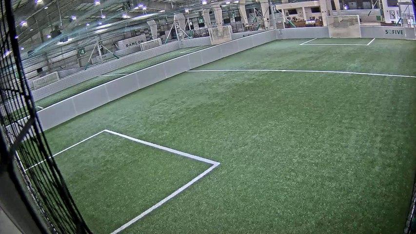 08/19/2019 17:00:01 - Sofive Soccer Centers Rockville - Parc des Princes