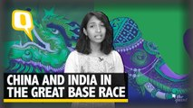 Base Race in the Indian Ocean: How China Is Snapping at India's Heels