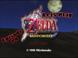 Lets Play - Legend of Zelda - Ocarina of Time Randomizer Canes Edition - Episode 18 - Spirit Temple - Adult Link Section