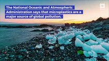 6 Ways to Avoid Microplastics