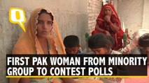 Hindu Woman From Sindh to Contest Provincial Polls in Pakistan