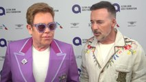 Elton John Defends Meghan Markle And Prince Harry On Twitter