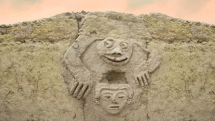 Presentan en Perú nuevos hallazgos de civilización más antigua de América