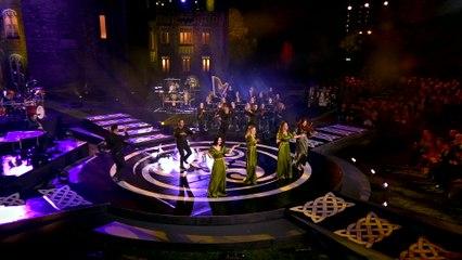 Celtic Woman - Ballroom Of Romance