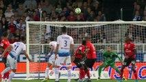 AJ Auxerre - EA Guingamp ( 2-2 ) - Résumé - (AJA - EAG) 2019-20