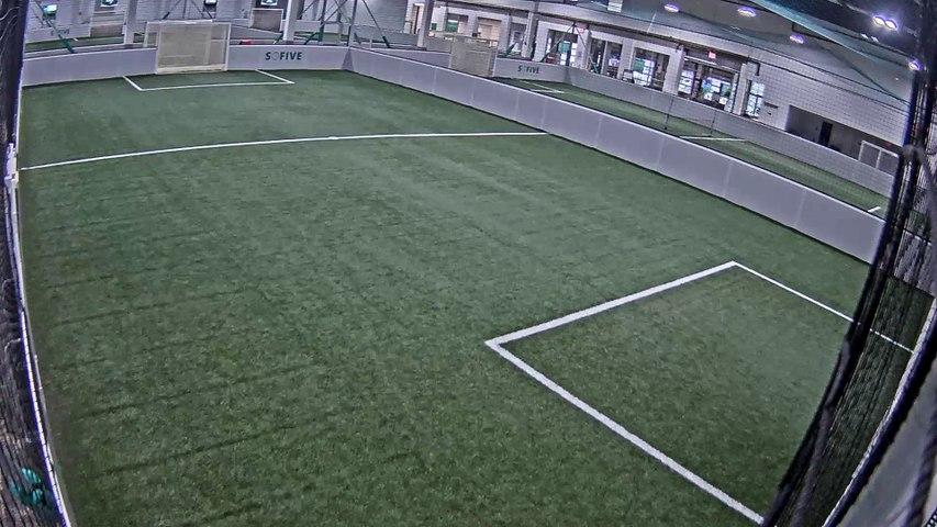 08/19/2019 20:00:01 - Sofive Soccer Centers Brooklyn - San Siro