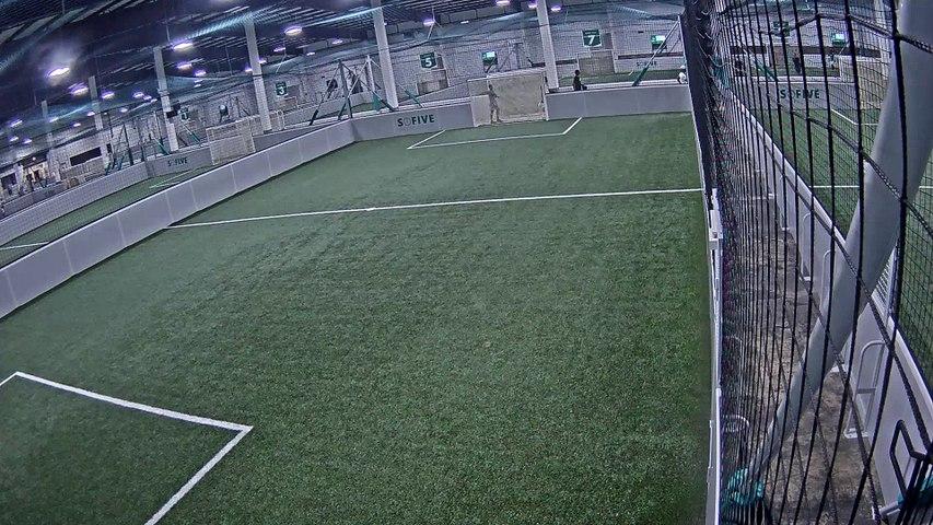 08/19/2019 20:00:01 - Sofive Soccer Centers Brooklyn - Monumental