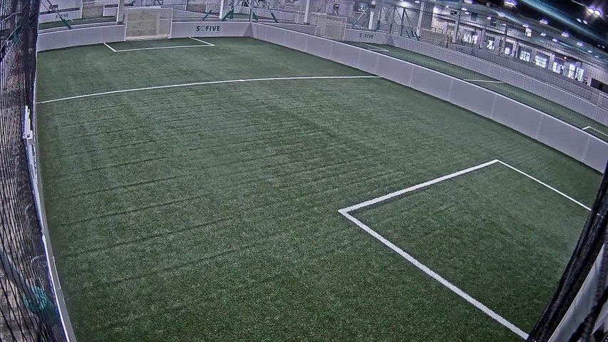08/19/2019 20:00:01 - Sofive Soccer Centers Brooklyn - Camp Nou