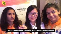 Vinesh, Sakshi, 'That' Olympics Interview and Some Inside Secrets