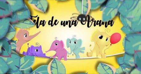 Som Mainada - Un Elefante Se Balanceaba