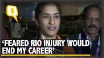 Feared Rio Injury Would End My Career: Vinesh Phogat on Asiad Gold