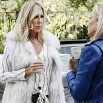 The Real Housewives of Orange County Season 14 Episode 3 [s14,e3] FULL