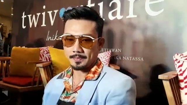 Fokus Karier, Denny Sumargo Akui Tetap Ada Kedekatan dengan Seseorang