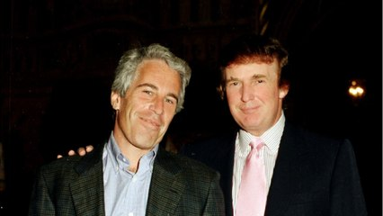 Epstein Signed Will 2 Days Before Death