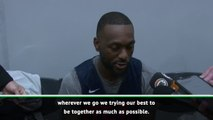 BASKETBALL: FIBA World Cup: It's so much fun to be part of Team USA - Kemba Walker