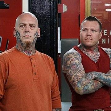 Ink Master Season 12 Episode 11 - Paramount Network