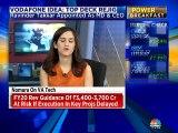 Reema Tendulkar on Vodafone Idea management changes