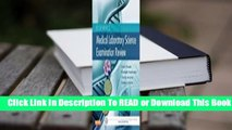 [Read] Elsevier's Medical Laboratory Science Examination Review  For Kindle