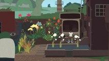 Mutazione - Bande-annonce Garden (gamescom 2019)