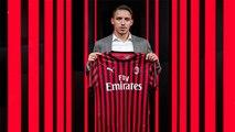 Bennacer: il Milan e il mio ruolo