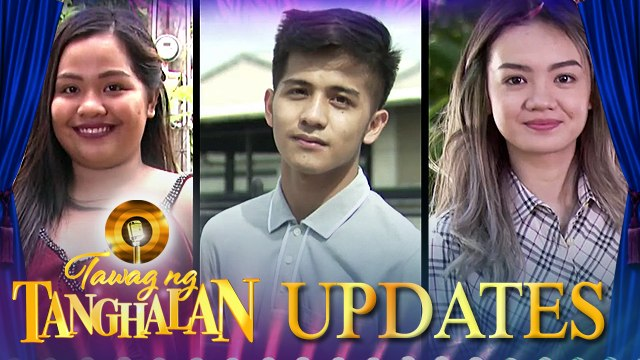 New set of daily contenders are ready to steal the golden microphone | Tawag ng Tanghalan Update