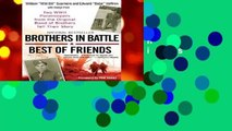 [Read] Brothers in Battle, Best of Friends  For Free
