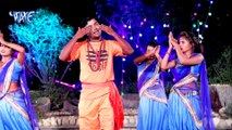 जोड़ा गेरू रंग सड़िया - Suraj Rawani - Trishul Pa Basela Kashi - Latest Bol Bam Song 2019